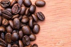 δάσος καφέ φασολιών ανασκόπησης στοκ φωτογραφία