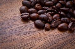 δάσος καφέ φασολιών ανασκόπησης Στοκ φωτογραφίες με δικαίωμα ελεύθερης χρήσης