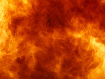 δάσος φλογών πυρκαγιάς στρατοπέδευσης Στοκ φωτογραφίες με δικαίωμα ελεύθερης χρήσης