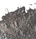λάσπη υγρή Στοκ εικόνες με δικαίωμα ελεύθερης χρήσης