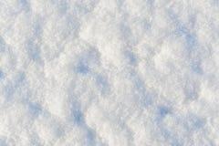 Άσπρα snowflakes κρύσταλλα Στοκ φωτογραφίες με δικαίωμα ελεύθερης χρήσης