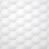 Άσπρες κηρήθρες Στοκ Φωτογραφίες