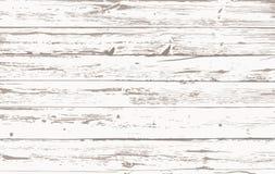 Άσπρες ξύλινες σανίδες, επιφάνεια επιτραπέζιων πατωμάτων Κόβοντας τεμαχίζοντας πίνακας Ξύλινη σύσταση επίσης corel σύρετε το διάν ελεύθερη απεικόνιση δικαιώματος