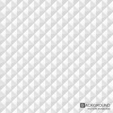 Άσπρη άνευ ραφής σύσταση Στοκ Φωτογραφίες