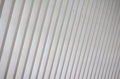 Άσπρη αρχιτεκτονική Στοκ Φωτογραφία