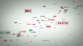 Άσπρη αύξηση συνδέσεων δικτύων διανυσματική απεικόνιση