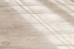 Άσπρη ηλικίας φυσική ξύλινη σύσταση Στοκ Φωτογραφίες
