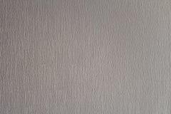 Άσπρη κατασκευασμένη ταπετσαρία με τις κάθετες γραμμές Στοκ Εικόνα