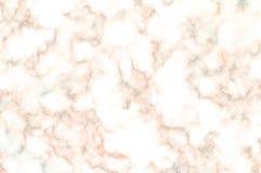 Άσπρη καφετιά μαρμάρινη σύσταση Στοκ Φωτογραφίες