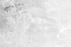 Άσπρη μαρμάρινη σύσταση για την εργασία τέχνης υποβάθρου ή σχεδίου Στοκ Εικόνες
