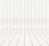 Άσπρη ξύλινη ανασκόπηση σύστασης στοκ εικόνες