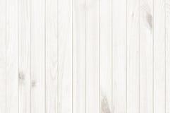 Άσπρη ξύλινη ανασκόπηση σύστασης στοκ εικόνα με δικαίωμα ελεύθερης χρήσης