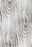 Άσπρη ξύλινη σύσταση - άνευ ραφής υπόβαθρο Στοκ Εικόνα