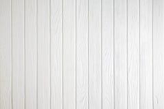 Άσπρη ξύλινη σύσταση Στοκ Εικόνα
