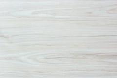 Άσπρη ξύλινη σύσταση Στοκ Φωτογραφίες