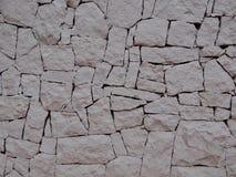 Άσπρη πέτρα Στοκ Φωτογραφία
