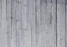 Άσπρη παλαιά χρωματισμένη ξύλινη σύσταση υποβάθρου με το κάθετο parall Στοκ φωτογραφία με δικαίωμα ελεύθερης χρήσης