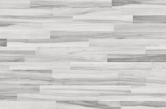 Άσπρη πλυμένη ξύλινη σύσταση παρκέ, ξύλινη σύσταση για το σχέδιο και διακόσμηση στοκ φωτογραφία