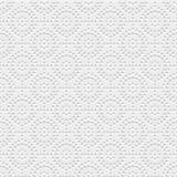 Άσπρη σύσταση, άνευ ραφής Στοκ Φωτογραφίες