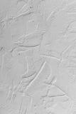 Άσπρη σύσταση συμπαγών τοίχων λευκό τοίχων σύστασης κ&omicron Στοκ φωτογραφίες με δικαίωμα ελεύθερης χρήσης