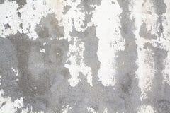 Άσπρη σύσταση συμπαγών τοίχων στοκ εικόνες