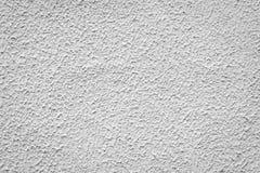 Άσπρη σύσταση τοίχων Στοκ φωτογραφίες με δικαίωμα ελεύθερης χρήσης