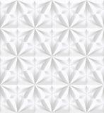 άσπρη σύσταση Στοκ Φωτογραφία