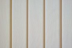 Άσπρη υφαντική κουρτίνα τυφλών Στοκ φωτογραφίες με δικαίωμα ελεύθερης χρήσης