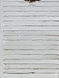 Άσπρη slats γρανίτη σύσταση Στοκ Εικόνα