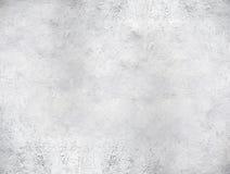 Άσπροι χρωματισμένοι τοίχοι Στοκ Εικόνες