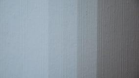 Άσπρος βρώμικος τοίχος Στοκ εικόνες με δικαίωμα ελεύθερης χρήσης