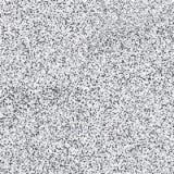 Άσπρος θόρυβος χρώματος διάφορο διάνυσμα παραλλαγών προτύπων πιθανό Στοκ φωτογραφία με δικαίωμα ελεύθερης χρήσης