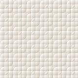 Άσπρος ιματισμός Pattarn Στοκ εικόνες με δικαίωμα ελεύθερης χρήσης