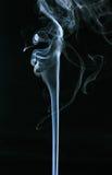 Άσπρος καπνός Στοκ φωτογραφία με δικαίωμα ελεύθερης χρήσης