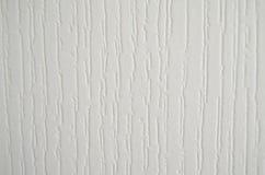 άσπρος ξύλινος ανασκόπησης Στοκ εικόνα με δικαίωμα ελεύθερης χρήσης