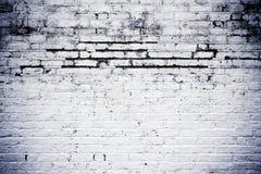 Άσπρος τοίχος Στοκ εικόνα με δικαίωμα ελεύθερης χρήσης