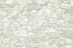 Άσπρος τοίχος Grunge - αφηρημένη σύσταση Στοκ φωτογραφία με δικαίωμα ελεύθερης χρήσης