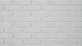 Άσπρος τουβλότοιχος ως υπόβαθρο διανυσματική απεικόνιση