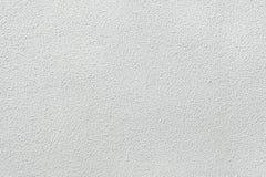 Άσπρος χρωματισμένος τοίχος στόκων Στοκ εικόνες με δικαίωμα ελεύθερης χρήσης