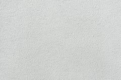 Άσπρος χρωματισμένος τοίχος στόκων Στοκ φωτογραφίες με δικαίωμα ελεύθερης χρήσης