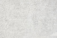 Άσπρο εξωτερικό ασβεστοκονίαμα Στοκ Εικόνα