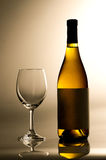 Άσπρο κρασί Στοκ εικόνες με δικαίωμα ελεύθερης χρήσης