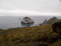 Άσπρο νησί στοκ φωτογραφίες με δικαίωμα ελεύθερης χρήσης