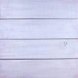 Άσπρο ξύλινο υπόβαθρο στοκ εικόνες