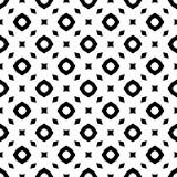 Άσπρο πίσω έδαφος dezine Semless μαύρο Τρίγωνα, περίληψη Στοκ φωτογραφίες με δικαίωμα ελεύθερης χρήσης