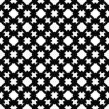 Άσπρο πίσω έδαφος dezine Semless μαύρο Τρίγωνα, περίληψη Στοκ εικόνα με δικαίωμα ελεύθερης χρήσης