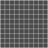 Άσπρο πλέγμα σε μαύρο χαρτί tileable Στοκ εικόνα με δικαίωμα ελεύθερης χρήσης