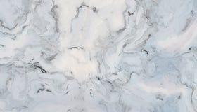 Άσπρο σγουρό μάρμαρο διανυσματική απεικόνιση