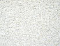 Άσπρο σύγχρονο υπόβαθρο επιτραπέζιων χαλιών Στοκ Εικόνα
