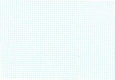 Άσπρο τακτοποιημένο σύσταση ή υπόβαθρο φύλλων εγγράφου στοκ εικόνες